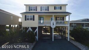 843 Ocean Boulevard W, Holden Beach, NC 28462