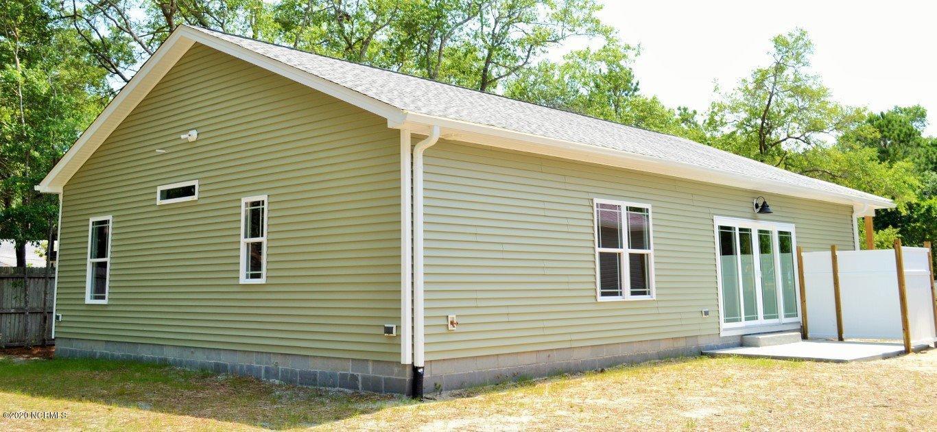 153 NW 2nd Street Oak Island, NC 28465