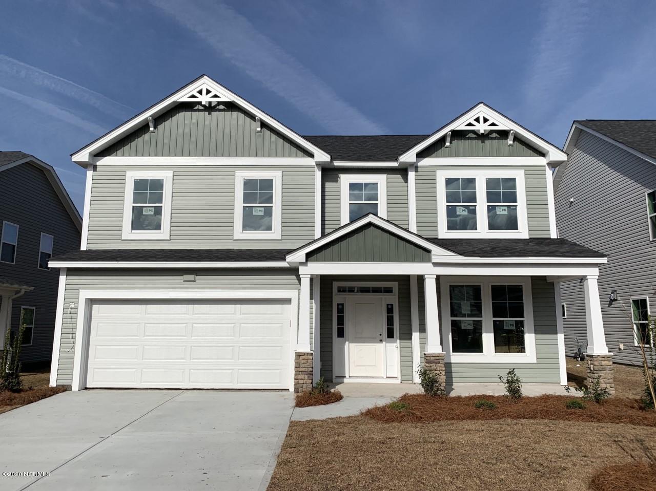 5016 W Chandler Heights Drive Leland, NC 28451