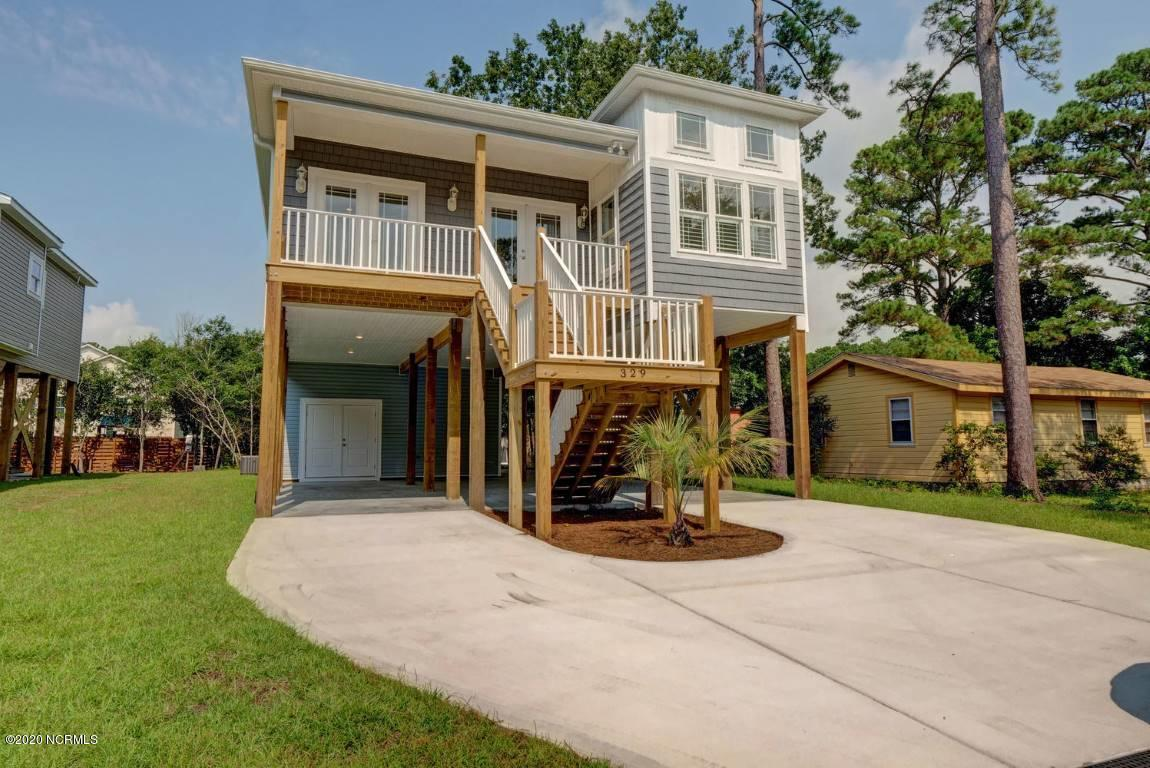 117 NW 26th Street Oak Island, NC 28465