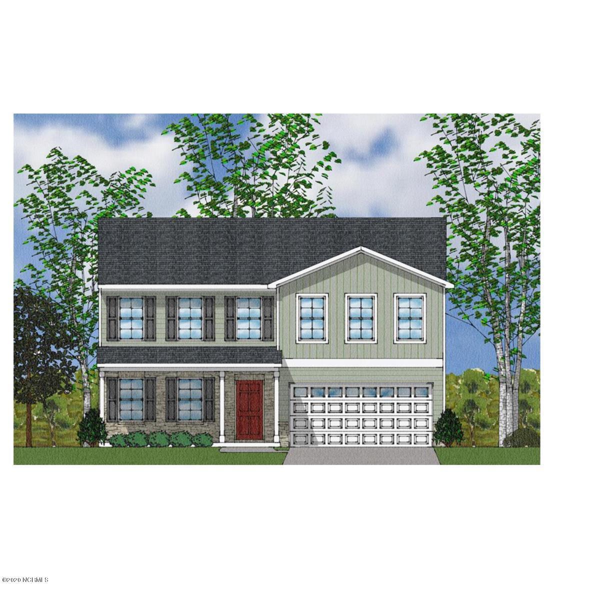 3107 Skylars Landing Lane Leland, NC 28451
