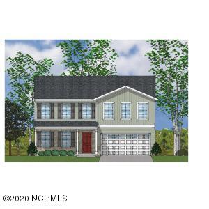 3107 Skylars Landing Lane, Leland, NC 28451
