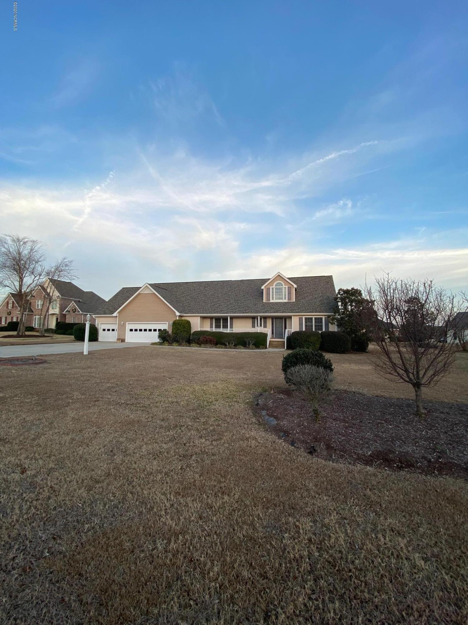 153 Magens Way, Cedar Point, North Carolina 28584, 3 Bedrooms Bedrooms, ,3 BathroomsBathrooms,Residential,For Sale,Magens,100199152