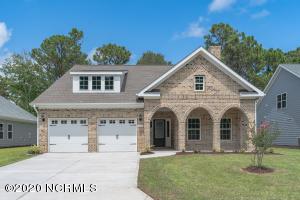 1547 Grove Lane, #8, Wilmington, NC 28409