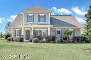 8435 Compass Pointe East Wynd, Leland, NC 28451