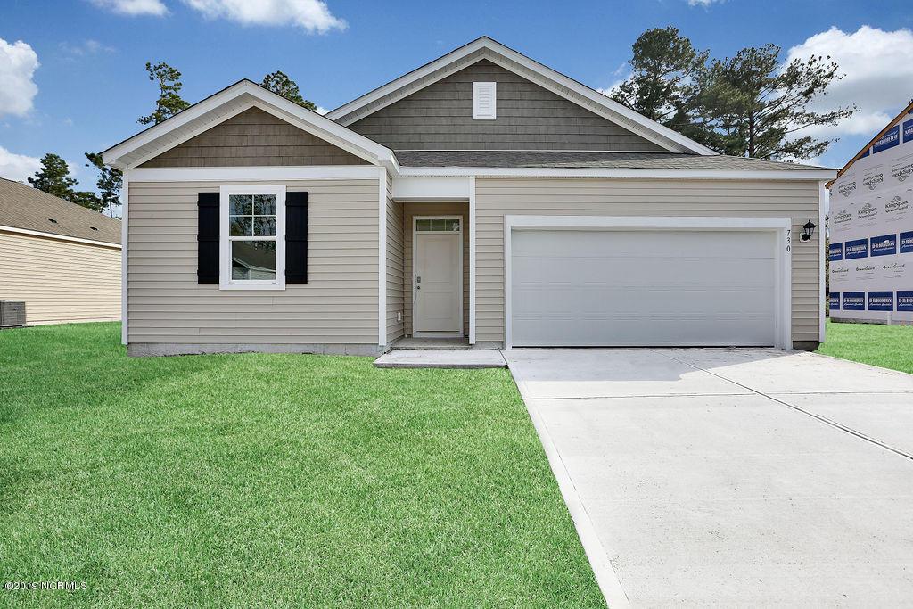 778 Seathwaite Lane Leland, NC 28451