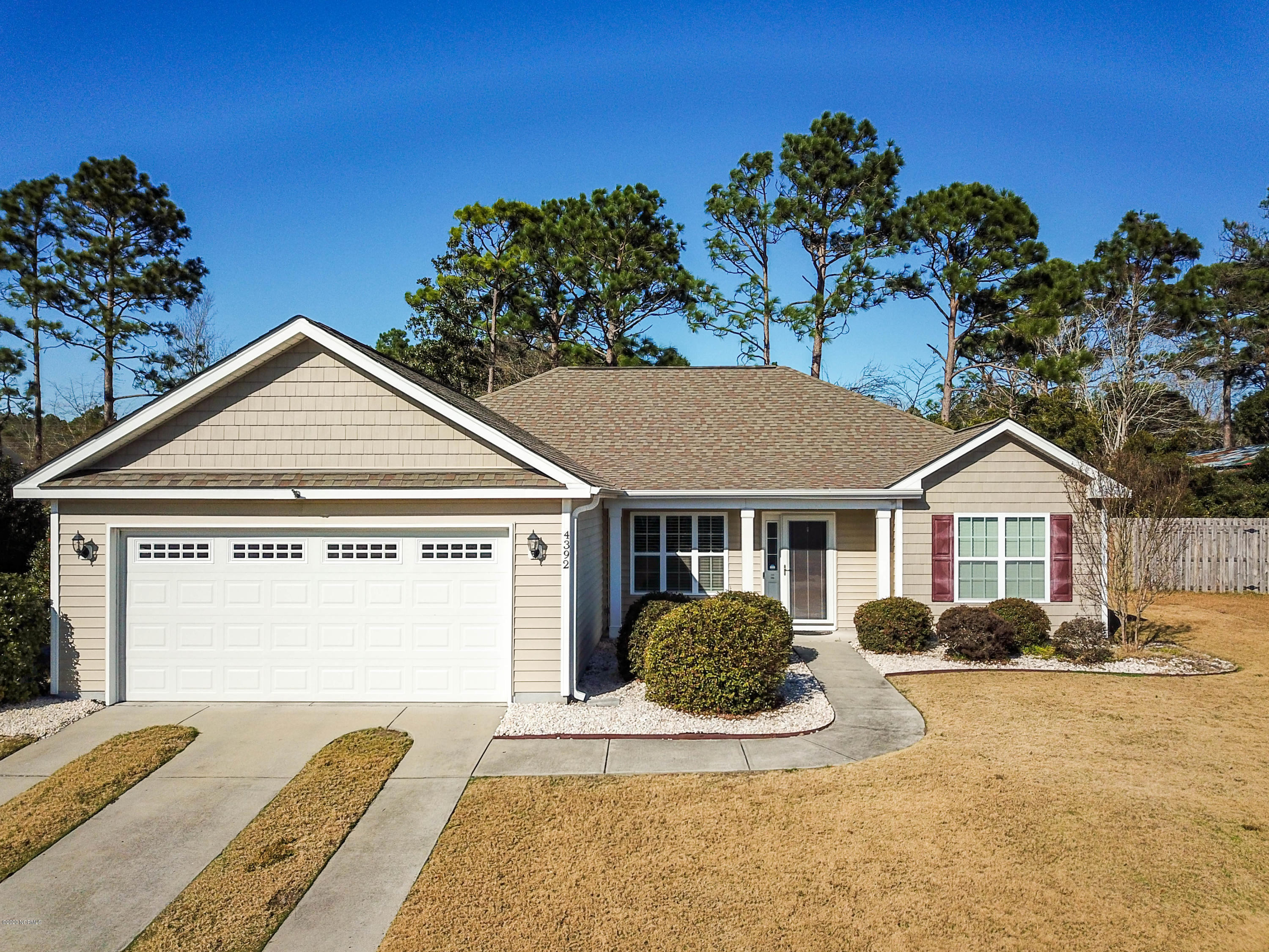 4392 Frying Pan Road Southport, NC 28461