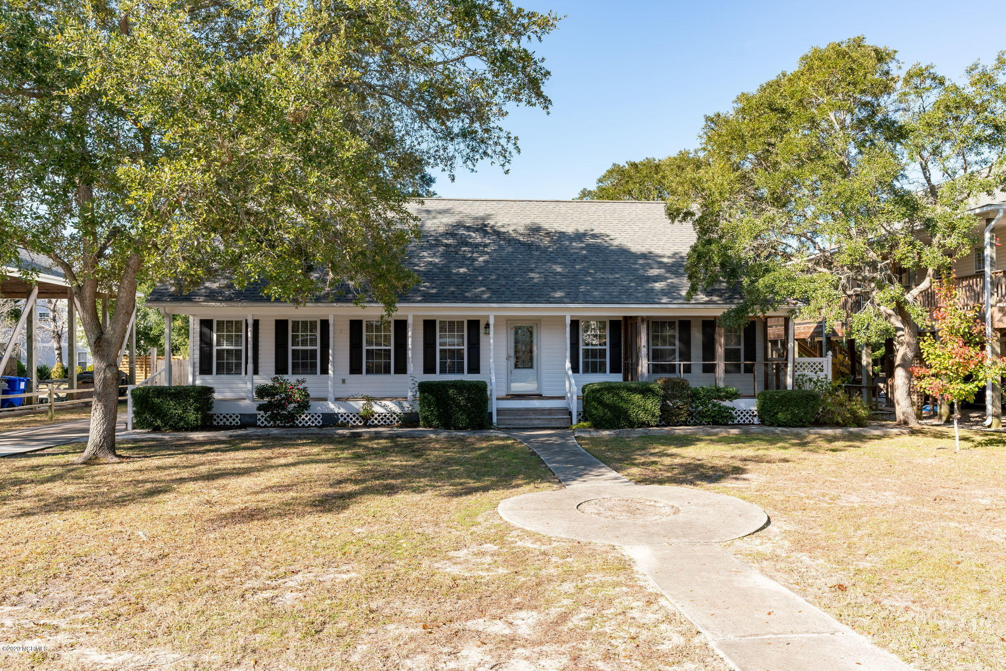 117 NE 22nd Street Oak Island, NC 28465