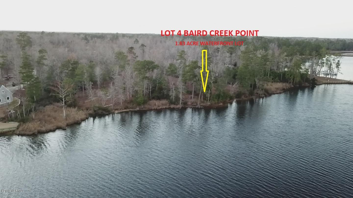 Property for sale at 416 Baird Point Road, Grantsboro,  North Carolina 28529