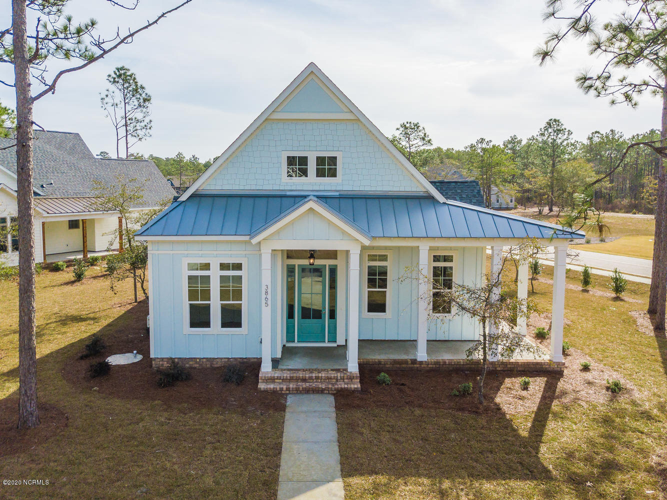 3865 Big Magnolia Way Southport, NC 28461