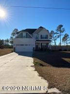 207 Zonnie Lane, Jacksonville, NC 28540
