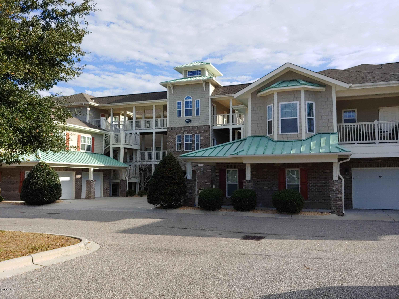 Brunswick Plantation & Golf Resort - MLS Number: 100199713
