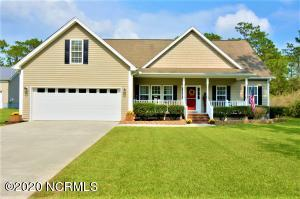 456 Tate Lake Drive, Southport, NC 28461