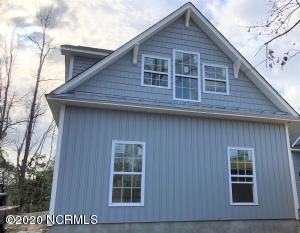Lot 25 Pebble Beach Drive, Hampstead, NC 28443