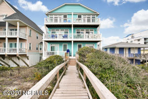 1001 Carolina Beach Avenue S, A, Carolina Beach, NC 28428