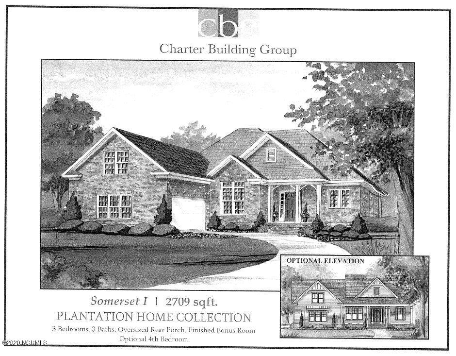 331 Ashworth Manor Court Wilmington, NC 28412