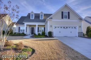 3015 Beachcomber Drive, Southport, NC 28461