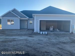 209 Lakeside Drive, Sneads Ferry, NC 28460