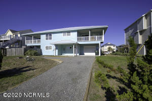 1202/1203 S Topsail / S Shore Drive, Surf City, NC 28445