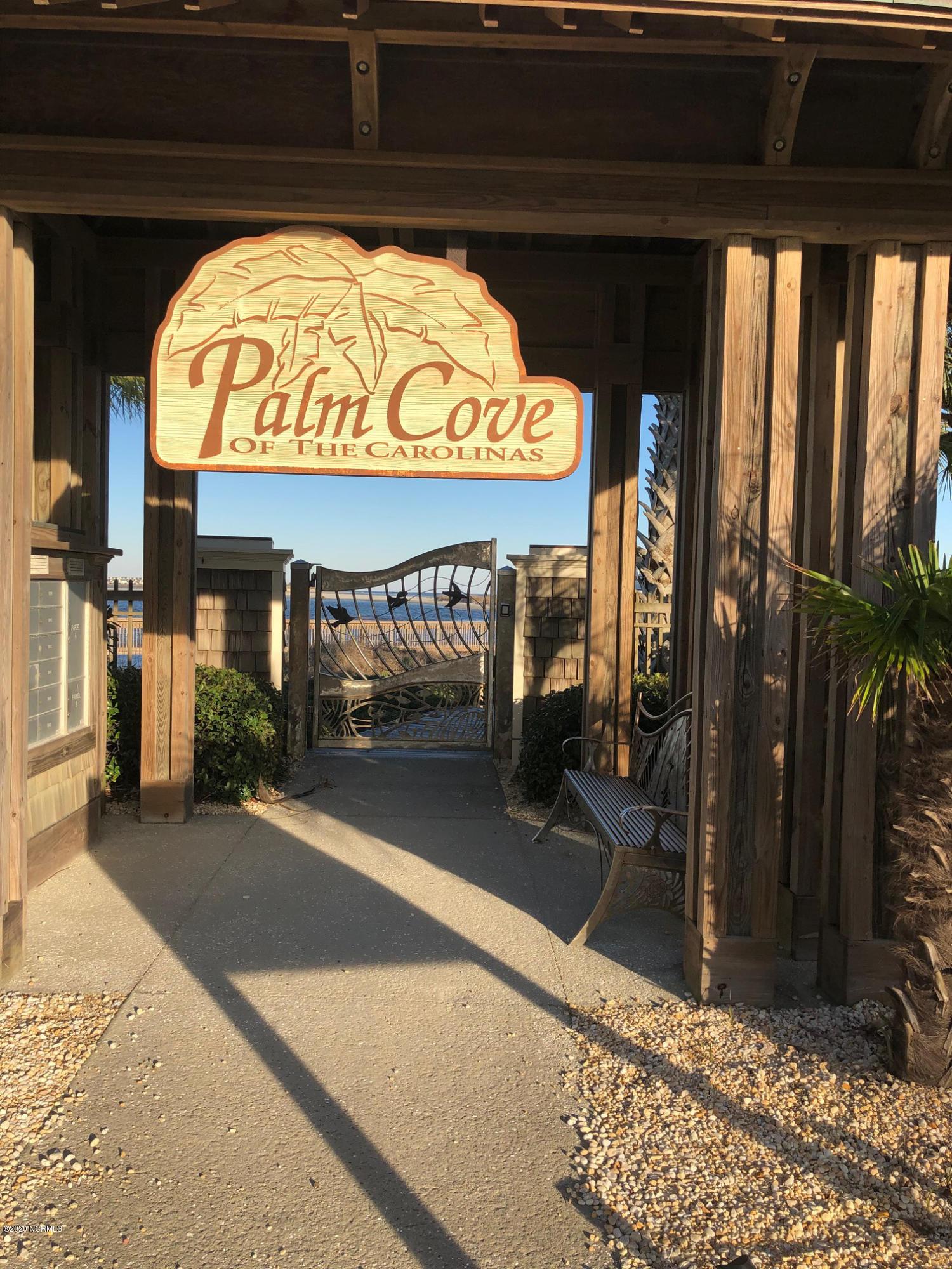 Lot 4 Palm Cove Sunset Beach, NC 28468