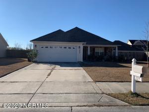 227 Hidden Oaks Drive, Jacksonville, NC 28546