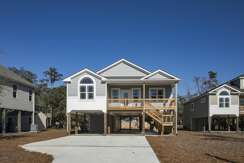 2204 W Oak Island Drive Oak Island, NC 28465