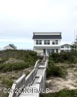 613 Caswell Beach Road, Caswell Beach, NC 28465