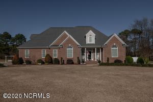 6538 Dolphus Lane, Sims, NC 27880