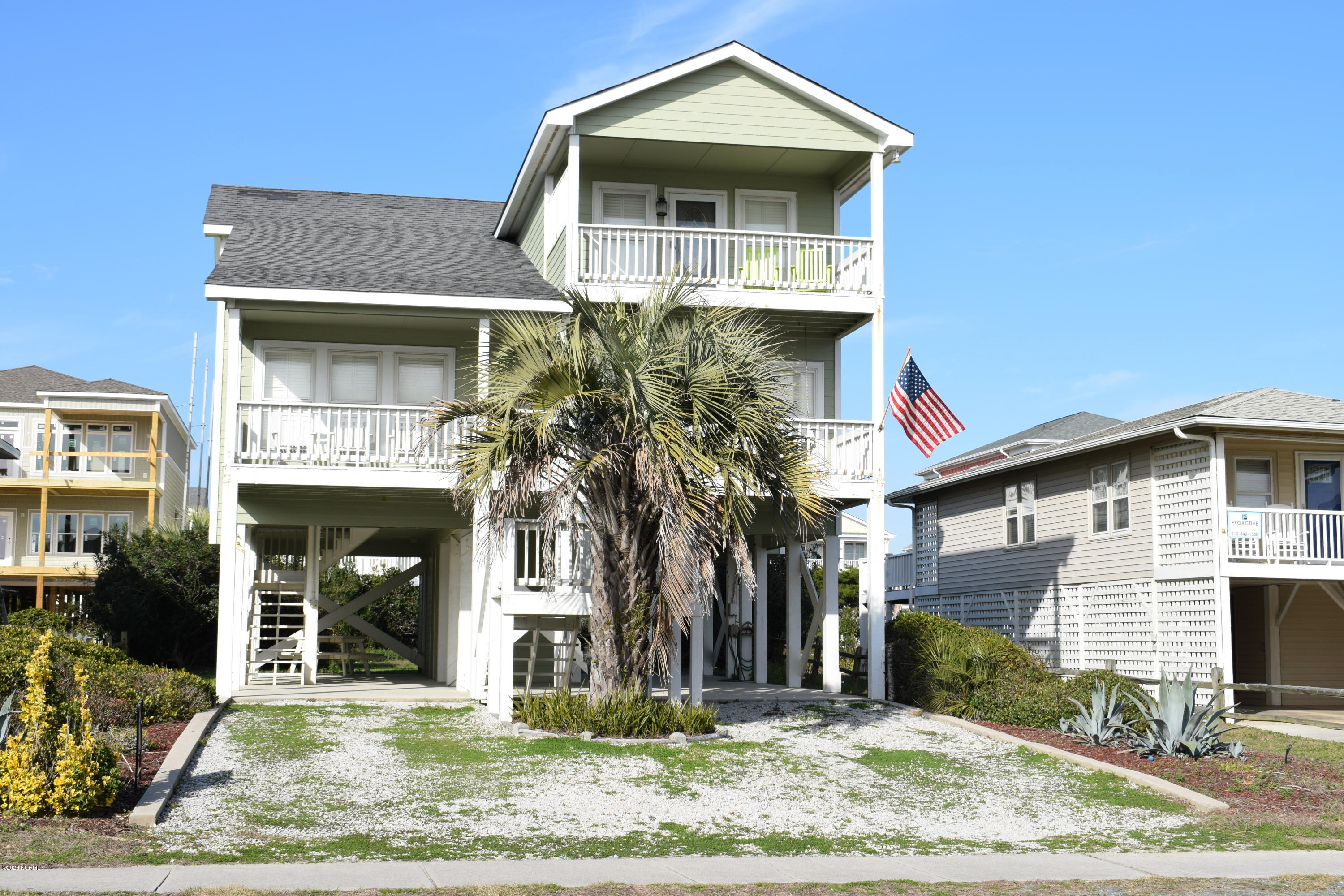 RE/MAX at the Beach - MLS Number: 100200425