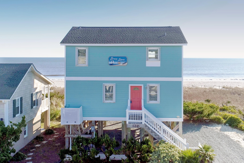 120 Ocean Boulevard Holden Beach, NC 28462