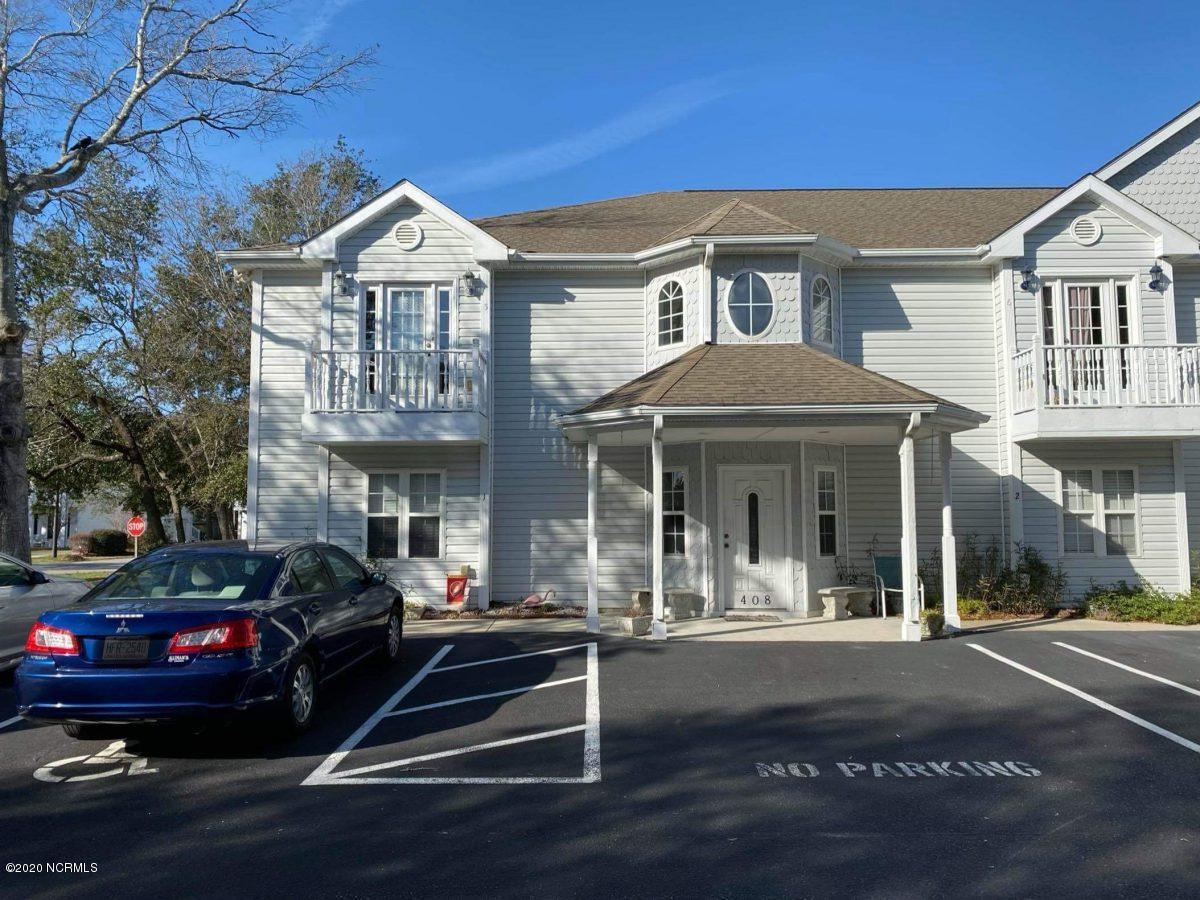 408 McGlamery Street Oak Island, NC 28465