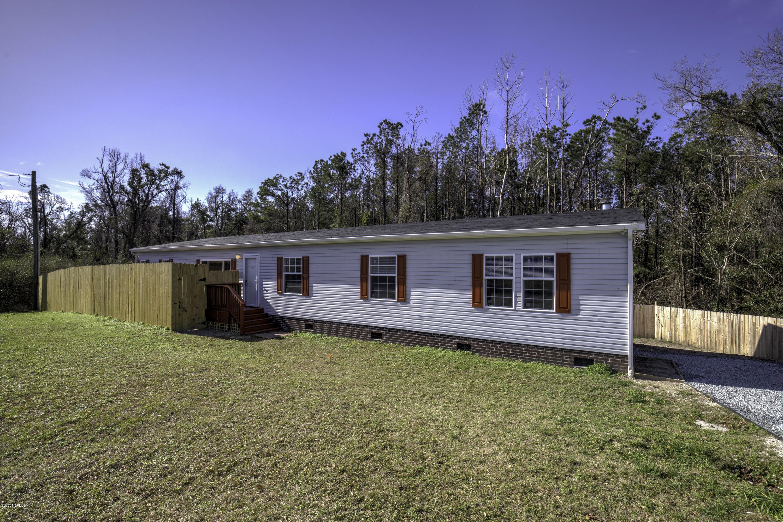 510 Moore Landing Road, Sneads Ferry, North Carolina 28460, 3 Bedrooms Bedrooms, ,2 BathroomsBathrooms,Residential,For Sale,Moore Landing,100200019