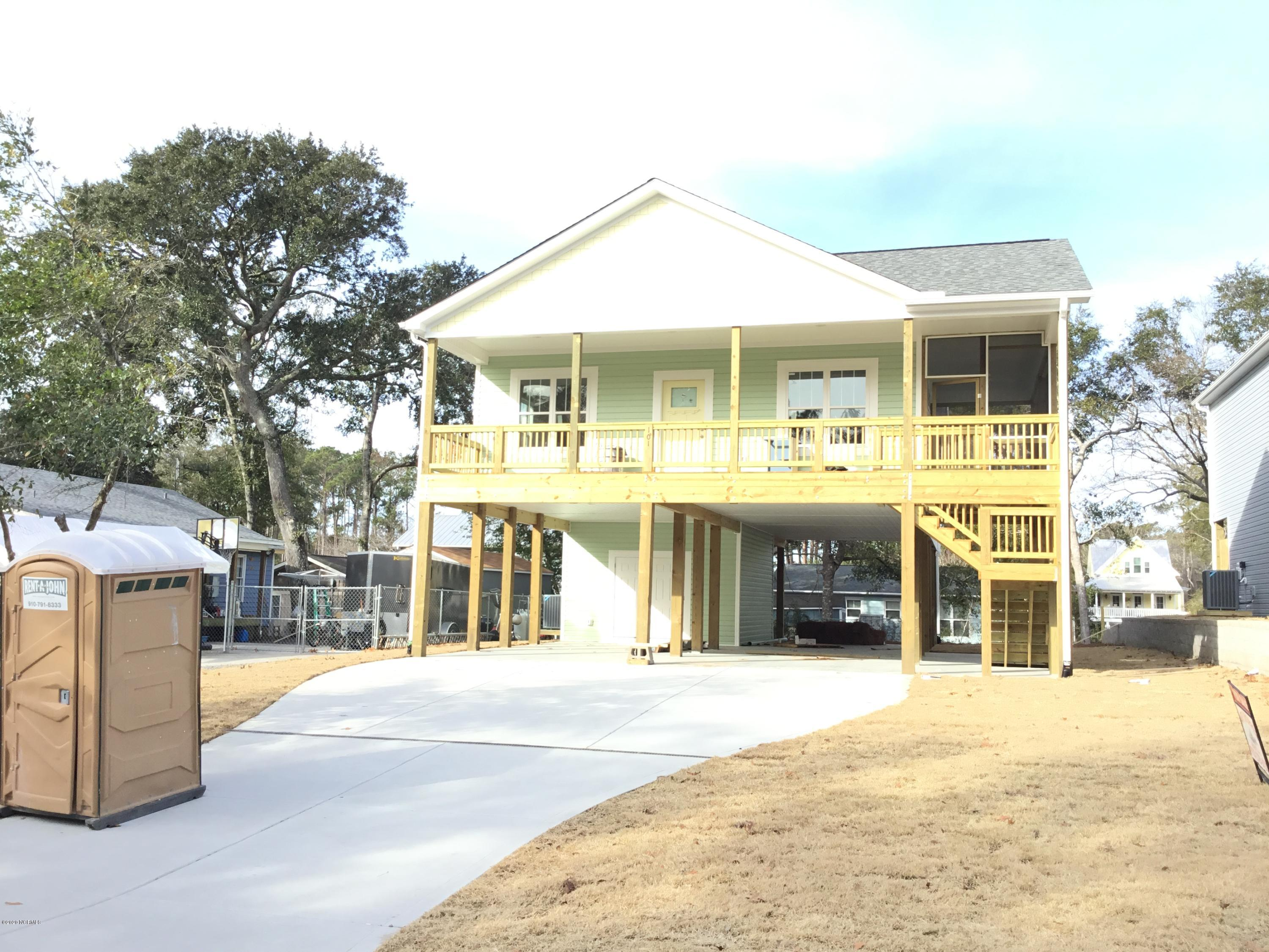 101 NE 34th Street Oak Island, NC 28465