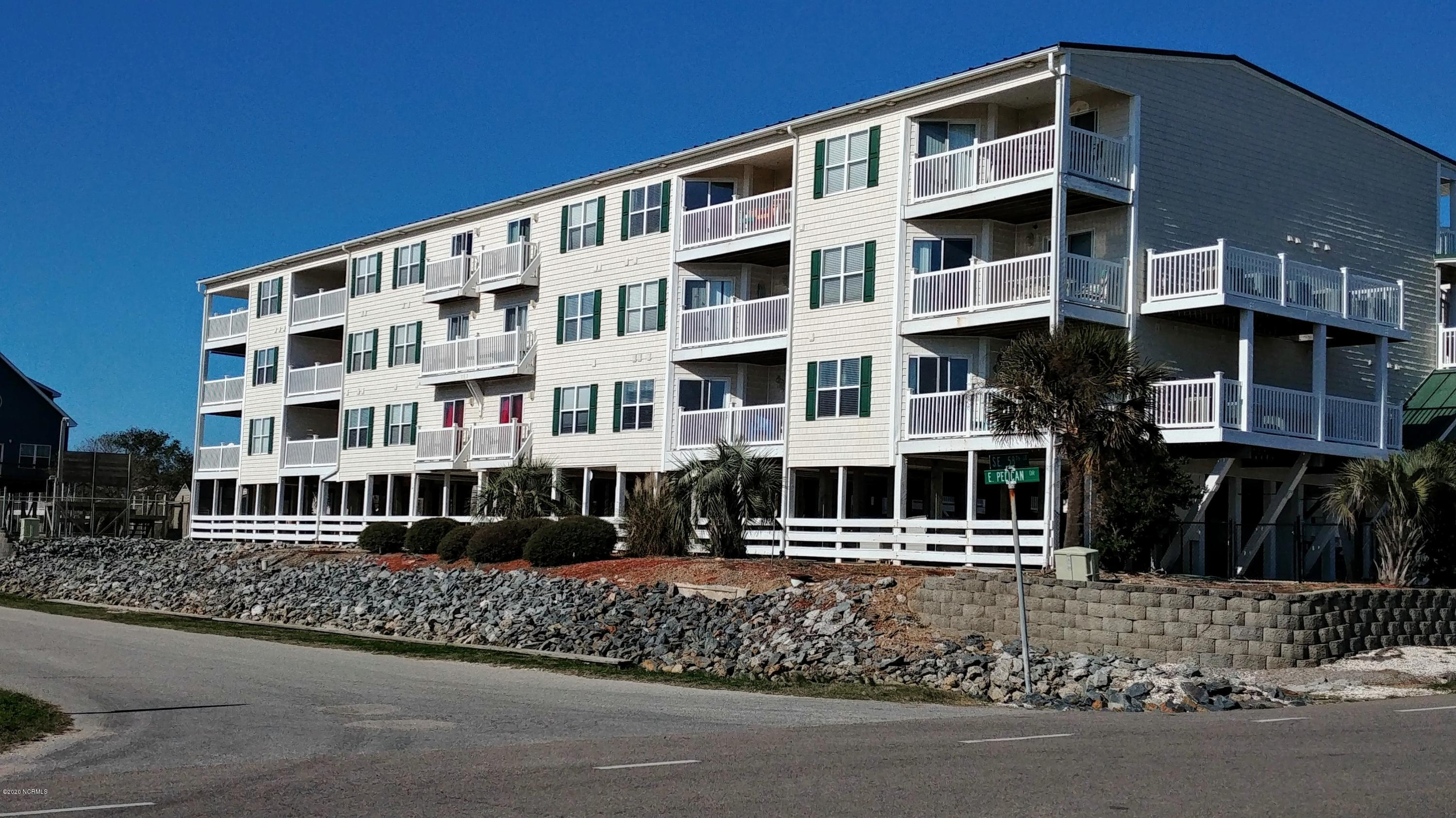 105 SE 58th Street UNIT #1303 Oak Island, NC 28465