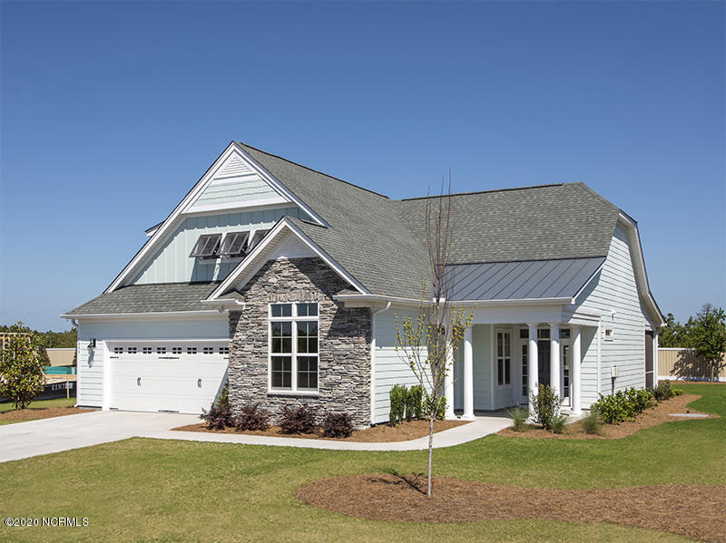 3008 Beachcomber Drive Southport, NC 28461