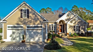 This home has curb appeal!