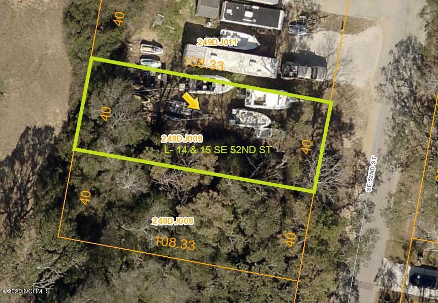 14/15 SE 52nd Street Oak Island, NC 28465