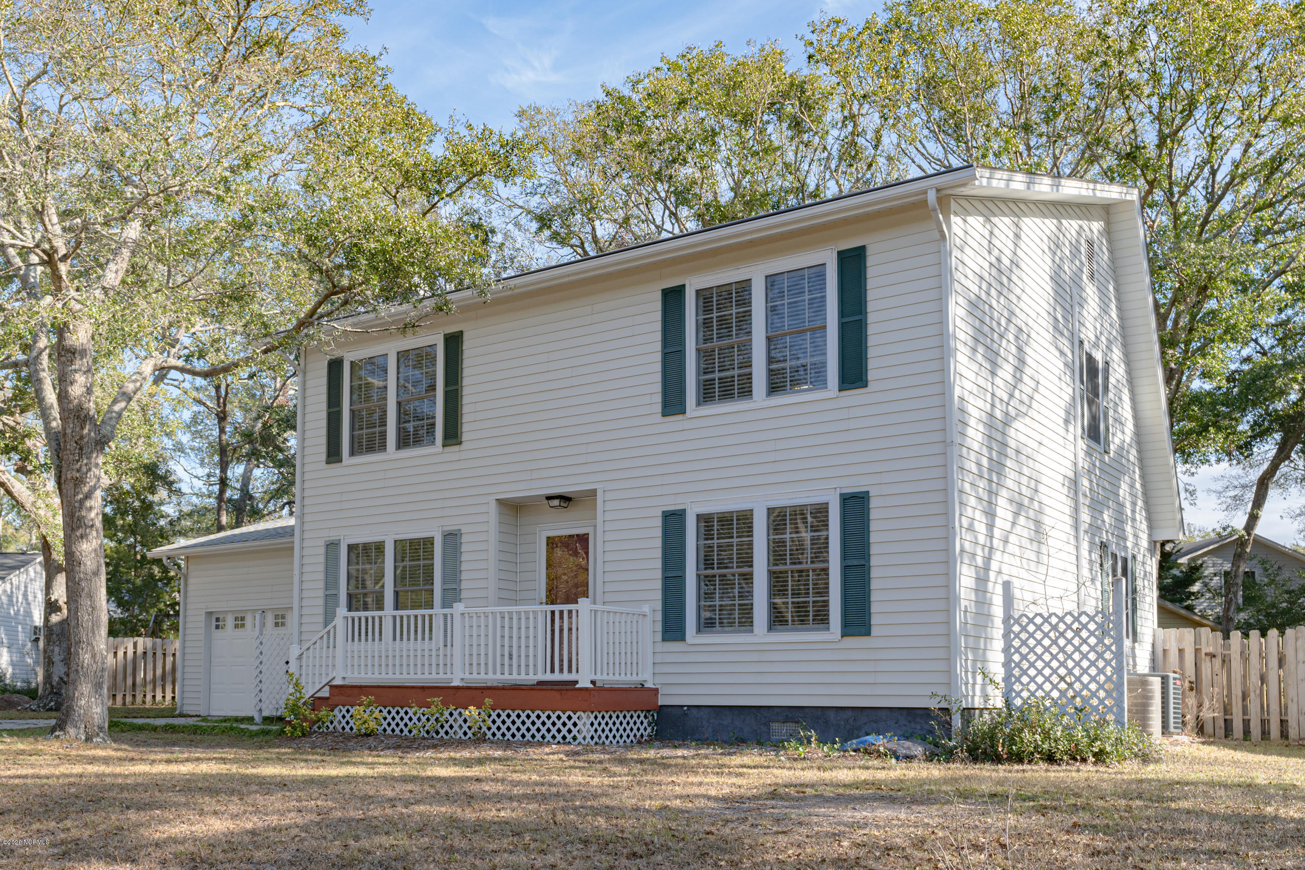 102 Paula Circle Oak Island, NC 28465