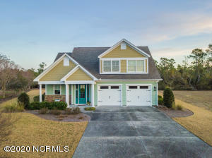 4318 Finley Court, Southport, NC 28461
