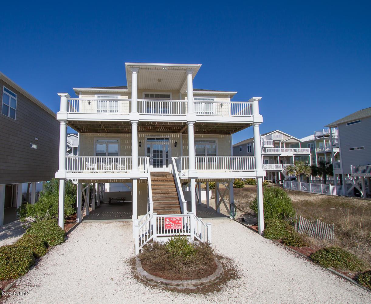 92 W First Street Ocean Isle Beach, NC 28469