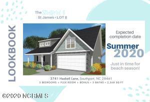 3471 Haskell Lane SE, Southport, NC 28461
