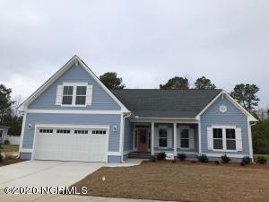 322 Summerhouse Drive, Holly Ridge, NC 28445