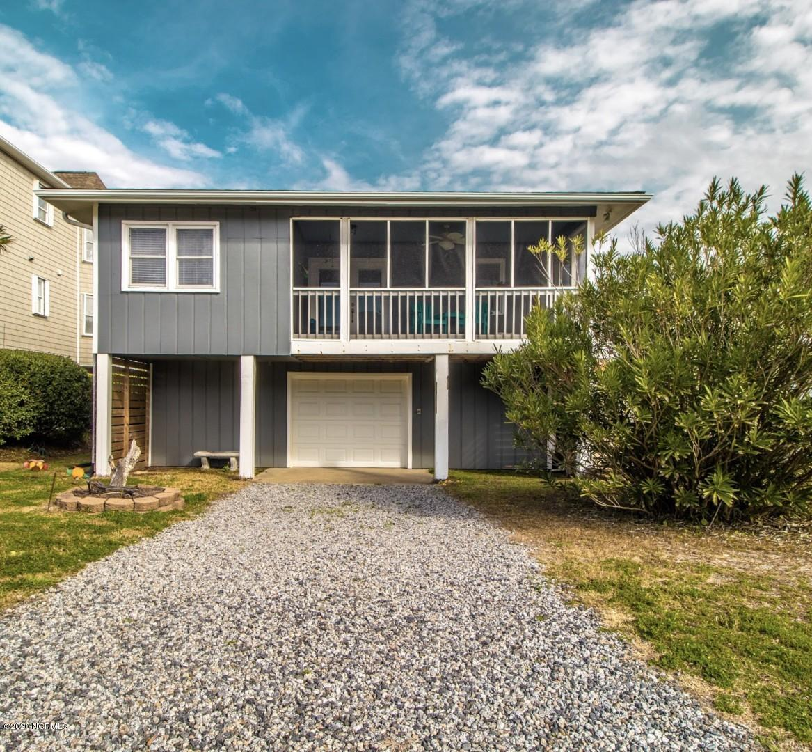 512 Caswell Beach Road Oak Island, NC 28465