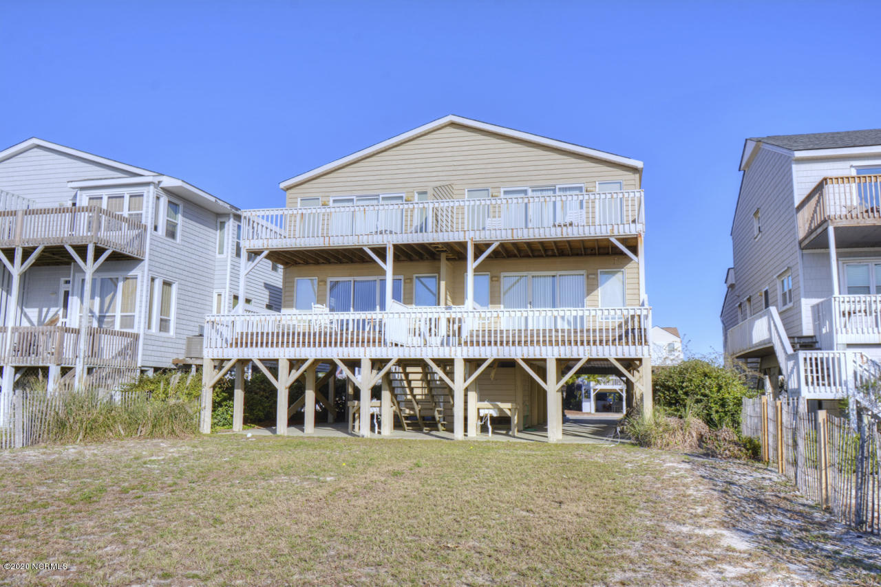 1316 E Main Street Sunset Beach, NC 28468