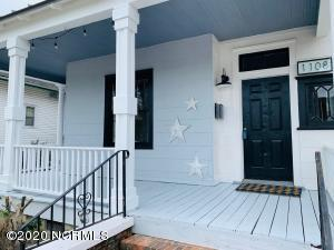 1108 S 4th Street, Wilmington, NC 28401