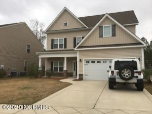 177 N Palm Drive, Winnabow, NC 28479