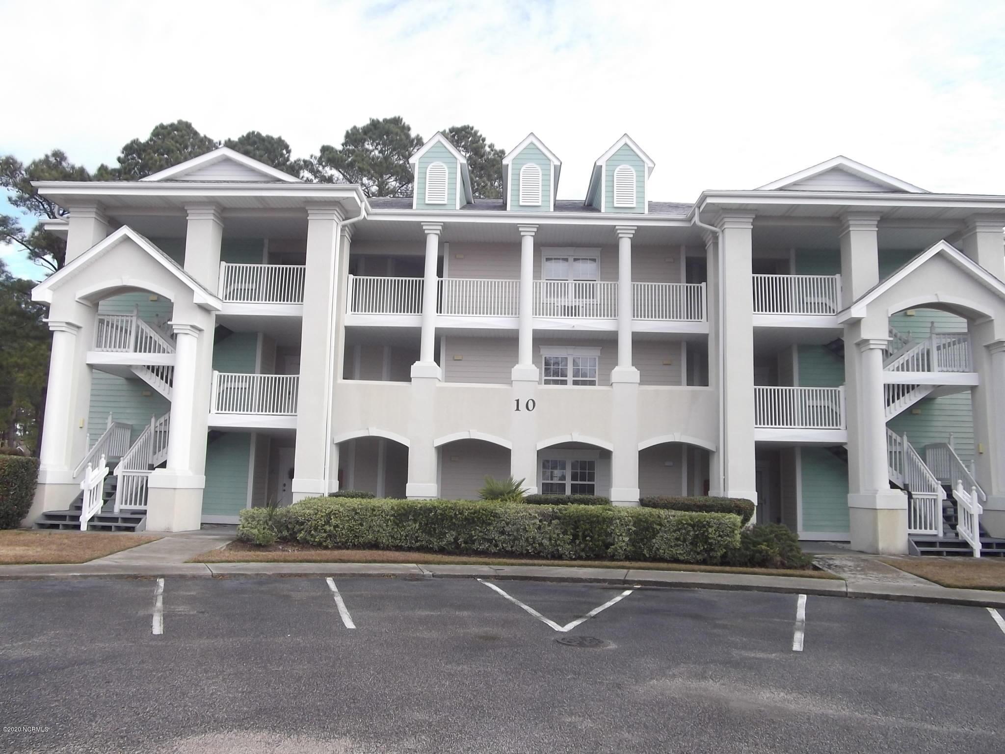 Brunswick Plantation & Golf Resort - MLS Number: 100201441