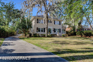 214 Forest Hills Drive, Wilmington, NC 28403