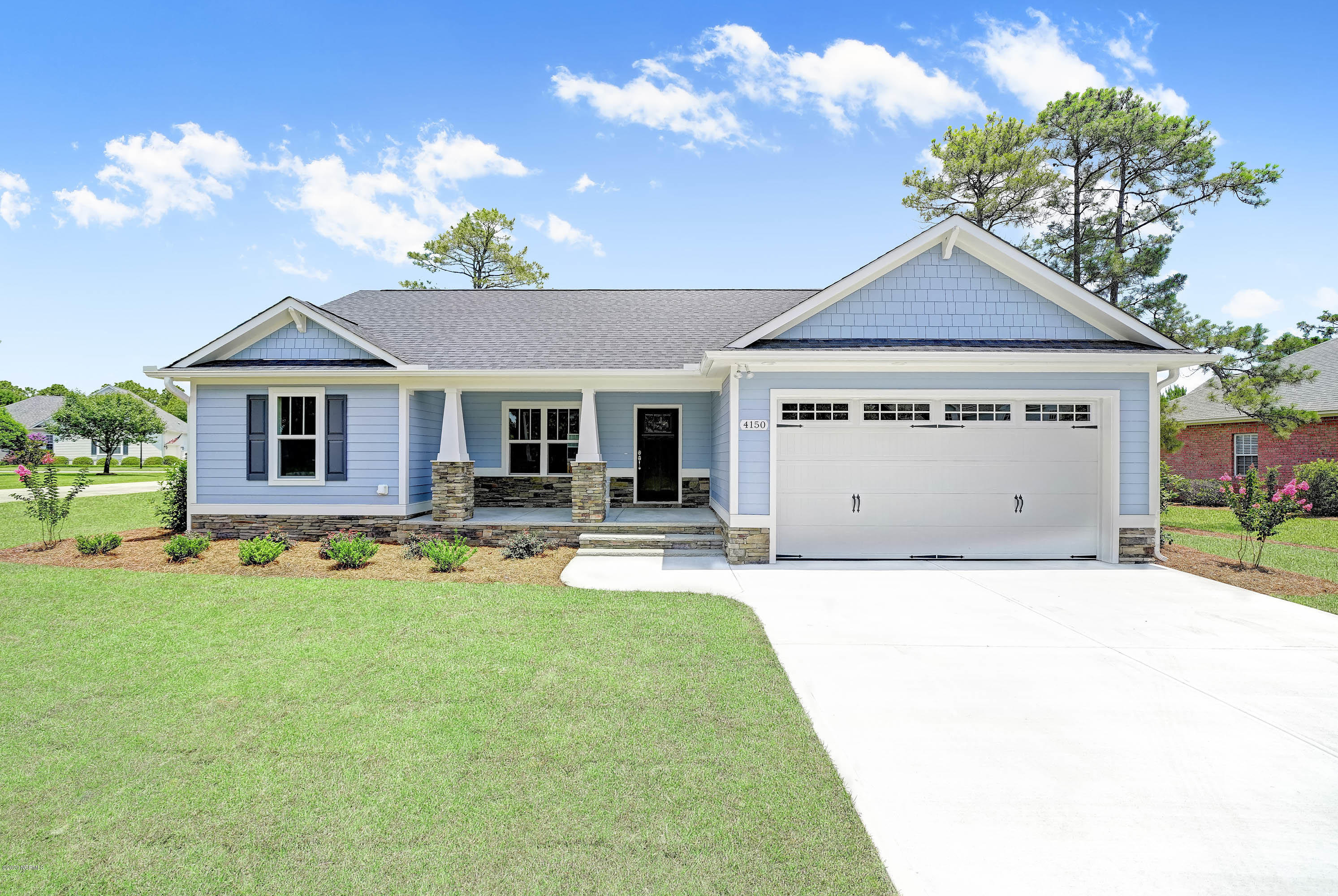 4132 Winthrop Circle Southport, NC 28461