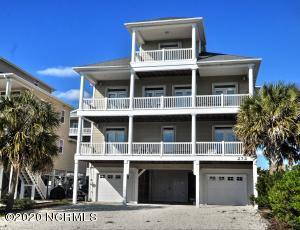 272 W First Street, Ocean Isle Beach, NC 28469